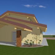 Render lavori chiavi in mano Costruzioni edili Zanella Montebelluna provincia Treviso