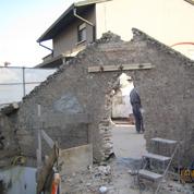 Restauro casa Costruzioni edili Zanella Montebelluna provincia Treviso