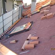 Rifacimento tetto Costruzioni edili Zanella Montebelluna provincia Treviso