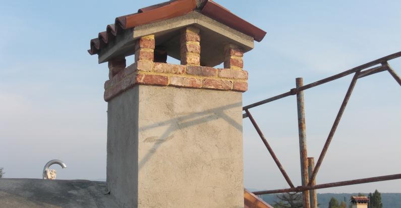 Camino nuova costruzione civile zanella impresa edile di costruzioni montebelluna