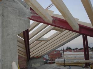 Costruzione civile tetto zanella costruzioni edili montebelluna treviso