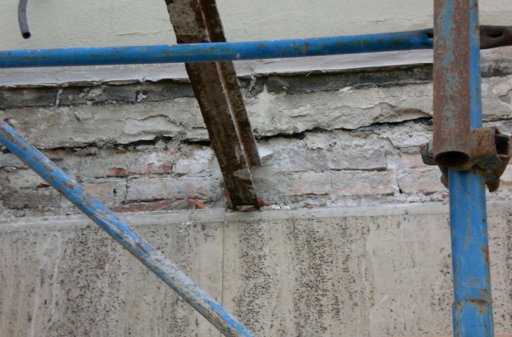 Demolizioni edili civili e industriali Zanella impresa edile Montebelluna Treviso