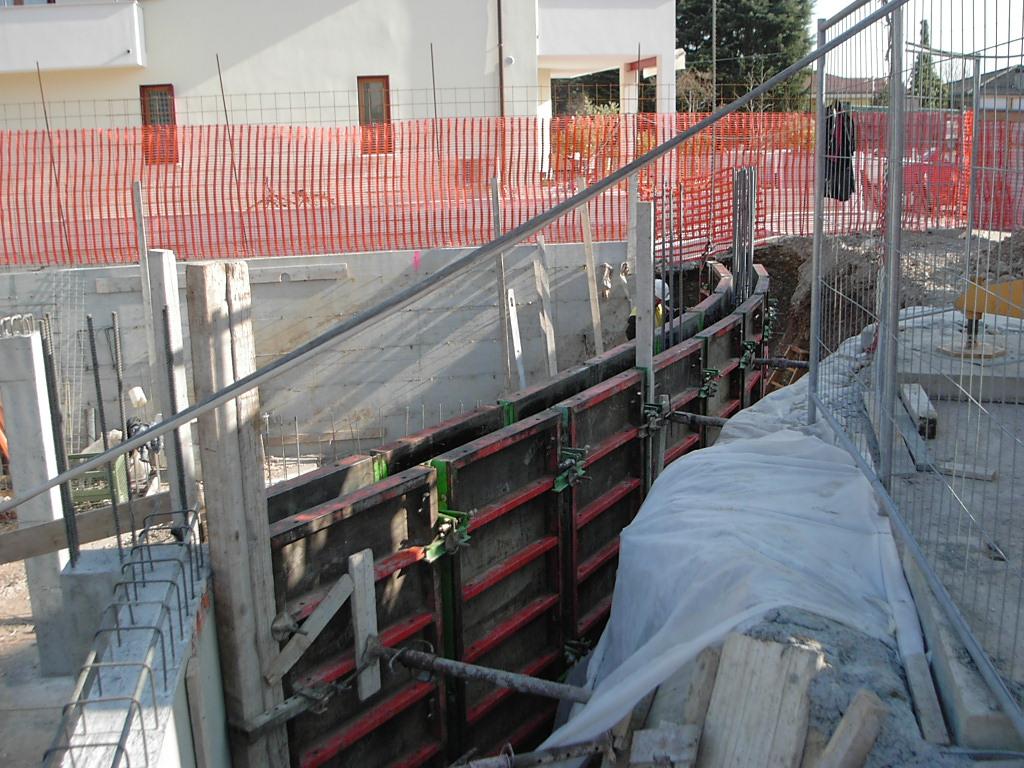 Nuove costruzioni edili industriali impresa edile zanella for Imprese edili e costruzioni londra