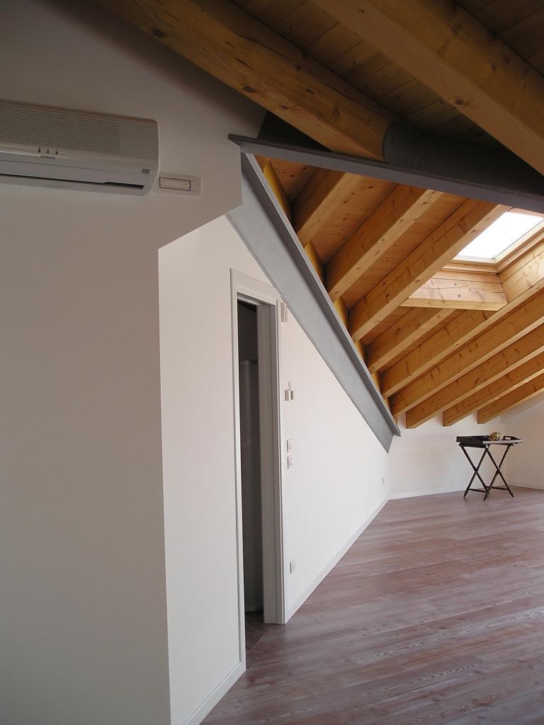 nuova costruzione civile lavoro completato impresa edile zanella di montebelluna treviso