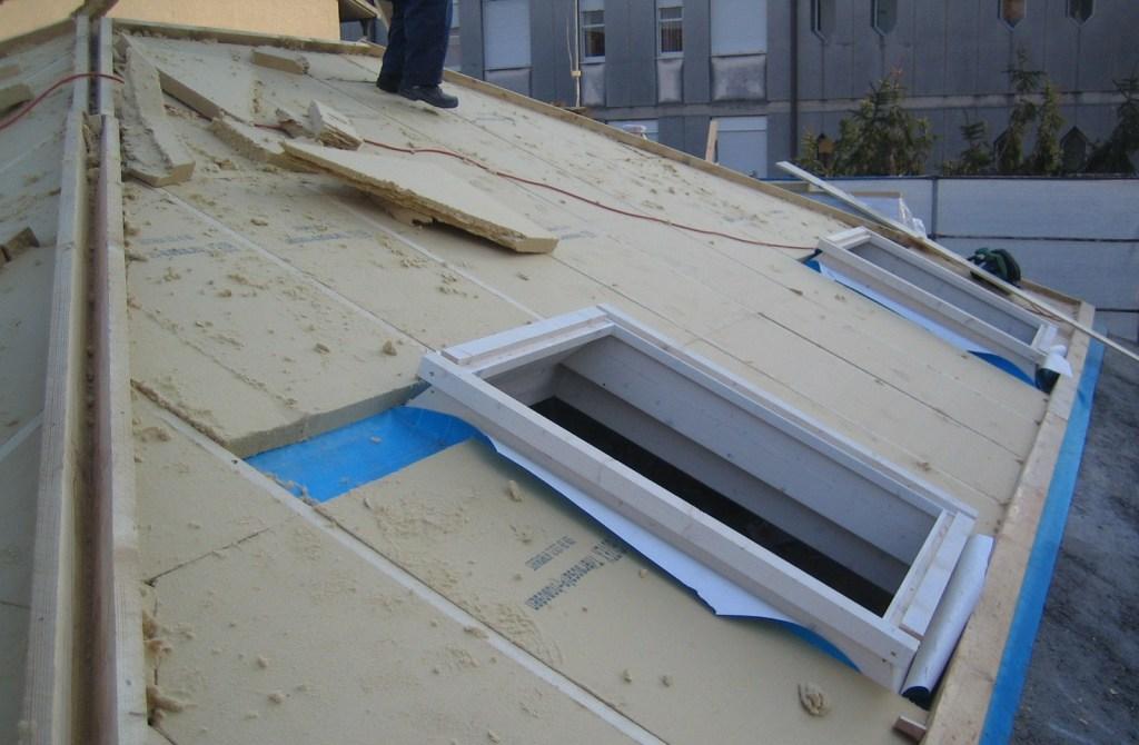 Rifacimento tetti coperture Costruzioni Zanella Montebelluna