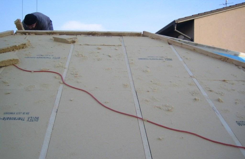 Rifacimento tetti coperture Costruzioni Zanella Montebelluna Treviso
