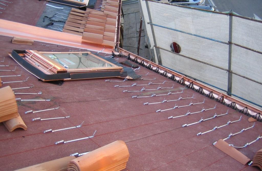 Rifacimento tetto Impresa edile Zanella Montebelluna Treviso