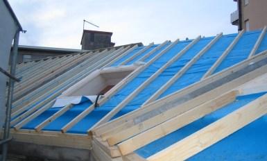 Rifacimento tetto Costruzioni Zanella Montebelluna