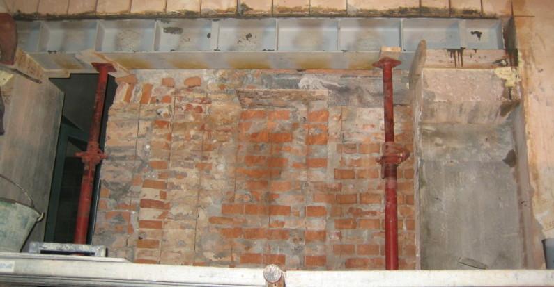 ristrutturazioni civili Costruzioni Zanella snc impresa edile Montebelluna