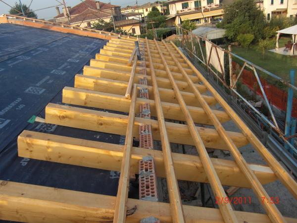 Nuove costruzioni edili civili - Zanella Costruzioni S.n.c.