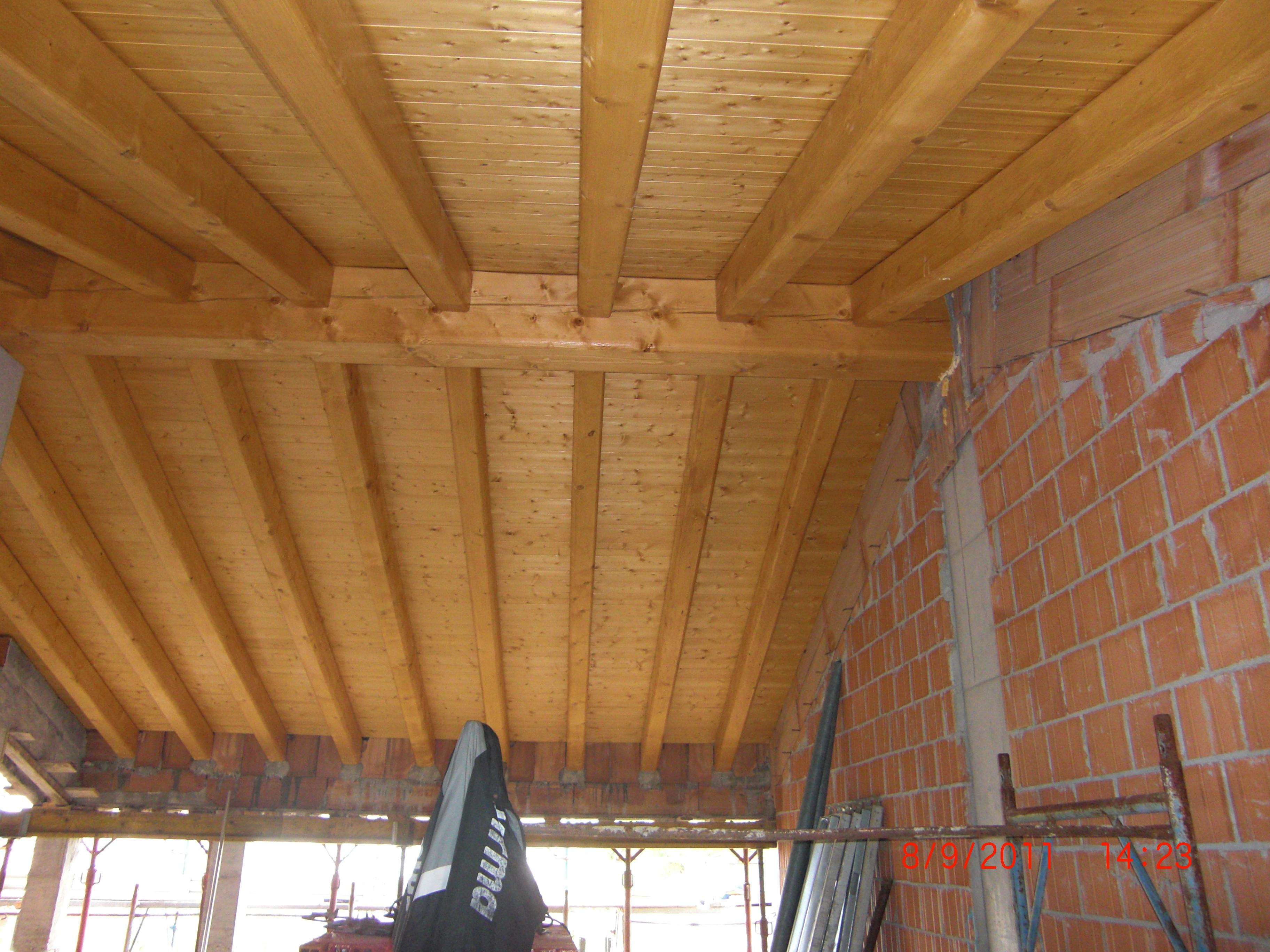 Nuove costruzioni civili industriali impresa edile zanella for Costruzioni in legno
