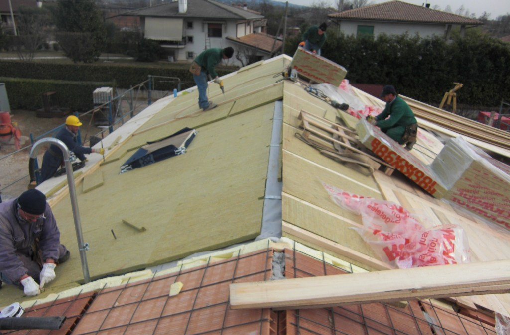 Costruzioni civili e industriali Costruzioni Zanella Impresa Edile Montebelluna - Treviso