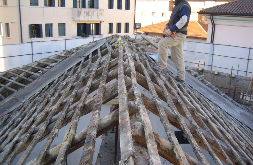 Ristrutturazioni - Costruzioni Zanella - Impresa Edile Montebelluna Treviso