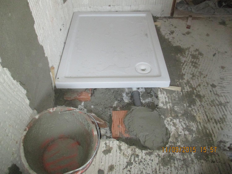 Rifacimento bagni costruzioni edili zanella montebelluna - Rifacimento bagno manutenzione ordinaria ...